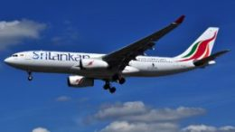 SriLankan Airlines adds Melbourne to its global route network 27