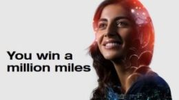 Star Alliance 21 announces winners of its Mileage Millionaire Competition 82