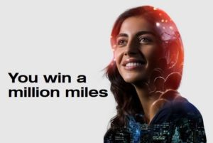 Star Alliance 21 announces winners of its Mileage Millionaire Competition 1