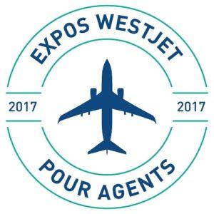 WestJet wraps up cross-country travel trade Expos 16