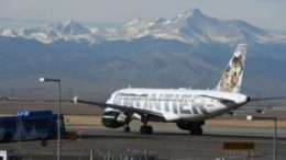 Frontier launches San Jose service with flights to Denver – first of 7 nonstop cities 72