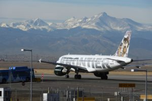 Frontier launches San Jose service with flights to Denver – first of 7 nonstop cities 12