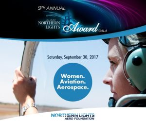 Jazz proudly supports future indigenous women in aviation 29