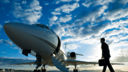Business aviation market forecast: Fleet will grow 33 percent over coming decade 18