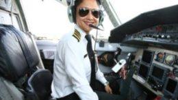 Airways Aviation's female pilot training scholarship takes off 5