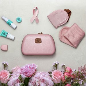 Qatar Airways marks Breast Cancer Awareness Month with pink amenity kits 13