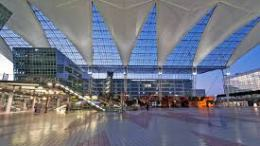 Munich Airport: Record breaking passenger numbers are in 61