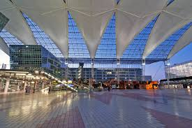 Munich Airport: Record breaking passenger numbers are in 1