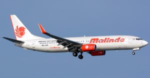 Malindo Air and Turkish Airlines signed a Codeshare Agreement 43