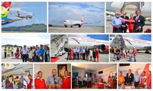 Seychelles eyes high-end tourism boost as Austrian Airlines begins non-stop weekly service