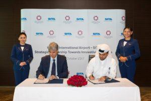 SITA and Hamad International Airport partnership explained 19