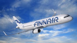 Finnair new winter routes