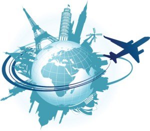 200 global destinations: Airline passengers choose
