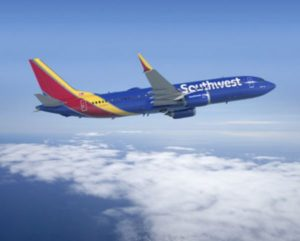 Southwest Airlines announces flights to Land of Aloha
