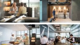Plaza Premium Lounge now open in Heathrow Terminal 5 33