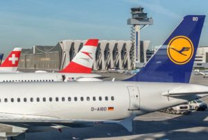 111 million passengers: Lufthansa Group exceeded last year's total number already in October 1