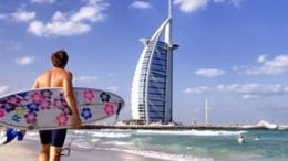 Dubai on track for another record year with tourist arrivals up 7.5 percent 19