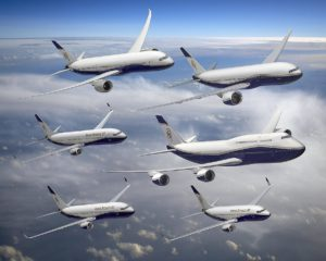 Boeing forecasts $730 billion market for new airplanes in Middle East 1