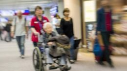 FAA outlines requirements for airport access by individuals with disabilities 27