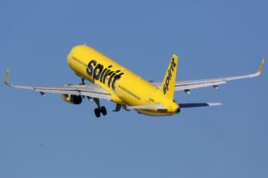 Spirit Airlines to launch more Montego Bay flights in 2018 11