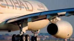 Etihad Airways to axe Tehran flights in January 2018 48