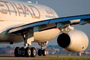 Etihad Airways to axe Tehran flights in January 2018 3