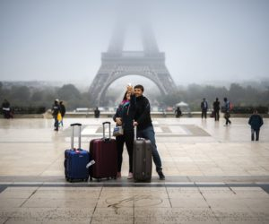 Paris expects most successful tourism growth in 10 years 1