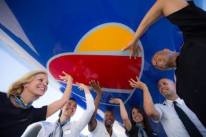 Traveler advocacy group applauds Southwest Airlines' commitment to airfare transparency 1