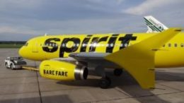 Spirit Airlines announces two new international destinations from South Florida 30