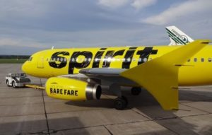 Spirit Airlines announcestwo new international destinations from South Florida 1