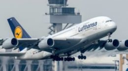 Lufthansa Munich – new aircraft, new destinations 29
