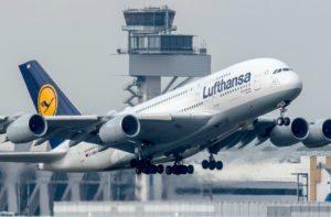 Lufthansa Munich – new aircraft, new destinations 1