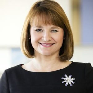 United Airlines names Kate Gebo Executive Vice President Human Resources and Labor Relations 1