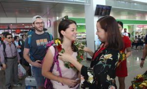 Vietjet launches service from Ho Chi Minh City to Phuket and Chiang Mai 49