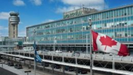 Montréal-Trudeau Airport: Tips for travelers during the holiday period 39