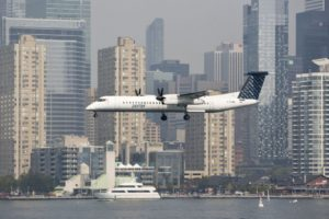 Ottawa, Windsor join Toronto with Porter Airlines' nonstop Orlando service 24
