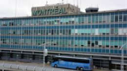 Direct road links between downtown and Montréal International Airport now open to traffic 12