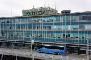 Direct road links between downtown and Montréal International Airport now open to traffic 21