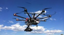 FAA restricts drone operations over Department of Energy facilities 10