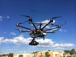 FAA restricts drone operations over Department of Energy facilities 19