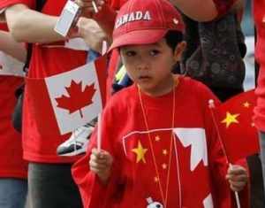Survey: 2018 to be a record year for Chinese tourism to Canada 18