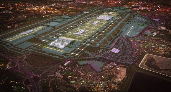 London Heathrow busiest season starts with records after records 1