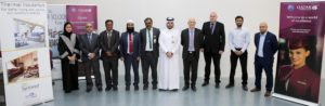 Qatar Airways Group Partners In National Energy And Water Conservation Initiative 1