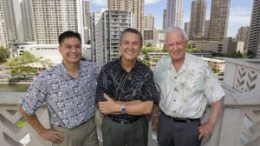Hawaii Tourism CEO bribed by Air China and Japan Airlines and fined by the State of Hawaii 26