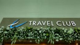Travel Club lounge opens at Terminal 1 of Mumbai Airport 7