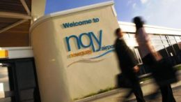 Cornwall Airport Newquay UK's fastest growing airport for a second consecutive year 4