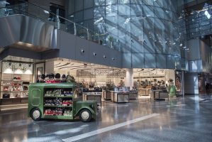 Second Harrods signature store opens at Hamad International Airport 10