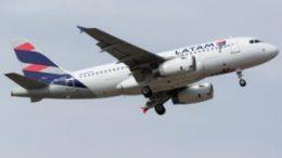 LATAM Airlines inaugurates flight to Costa Rica 20