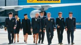 Lufthansa Group to hire over 8000 new employees in 2018 36