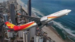 Hong Kong Airlines ranked most punctual airline in Asia 38